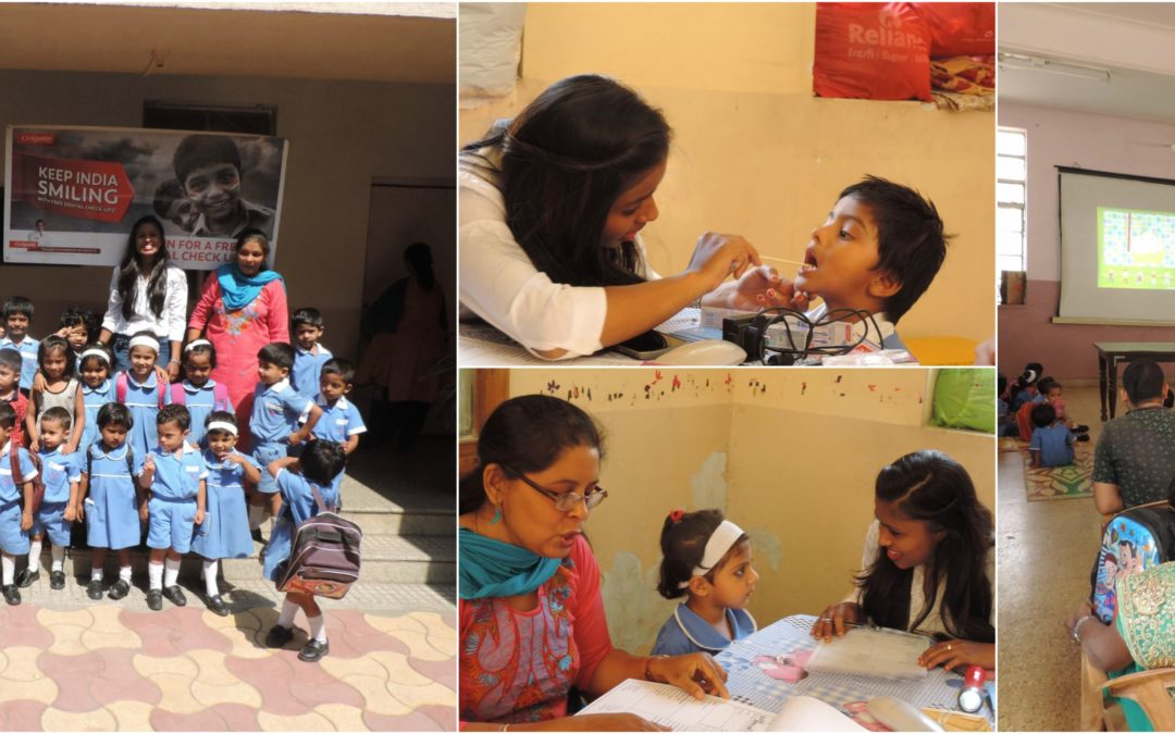 Kids Dental Camp